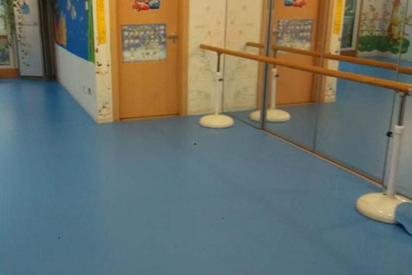 舞蹈地胶--北京大兴舞蹈培训室成功案例