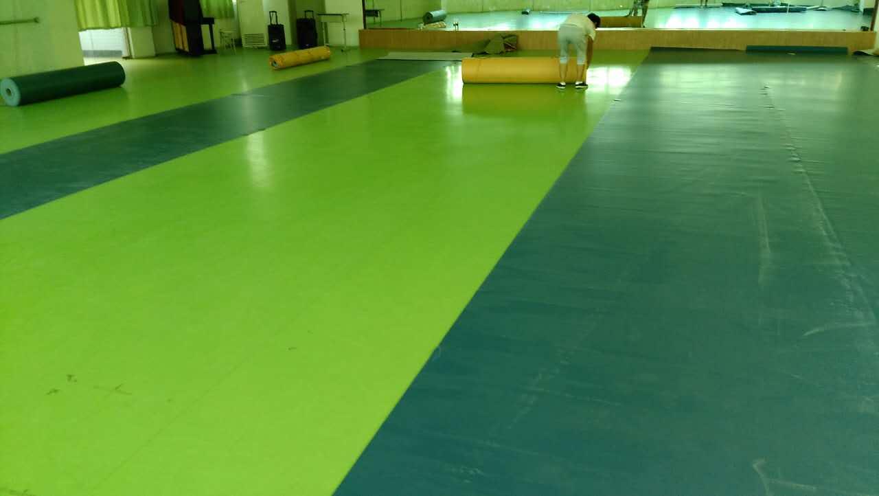 舞蹈地板,舞蹈地胶,舞蹈室地胶