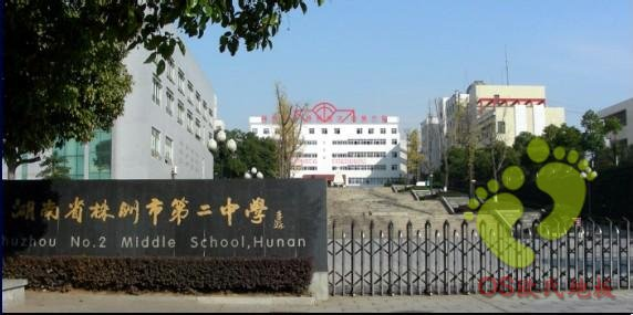 湖南株洲市第二中学舞蹈教室地胶铺设